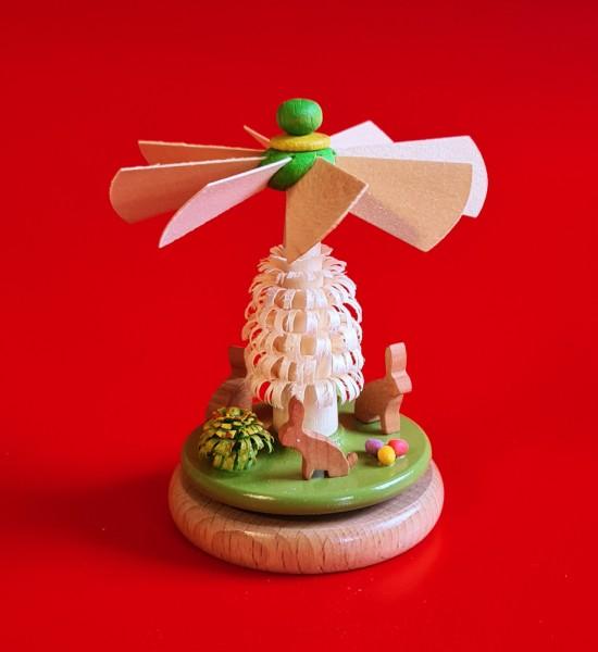 "Miniatur Wärmespiel ""Ostern"" Bunt"