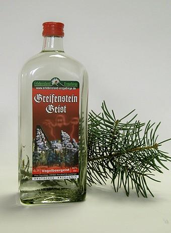 """""""Greifenstein Geist"""""""