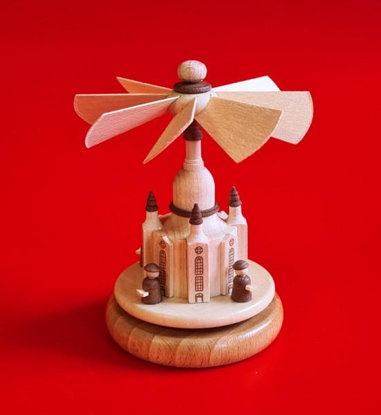 """Miniatur Wärmespiel """"Dresdener Frauenkirche"""""""