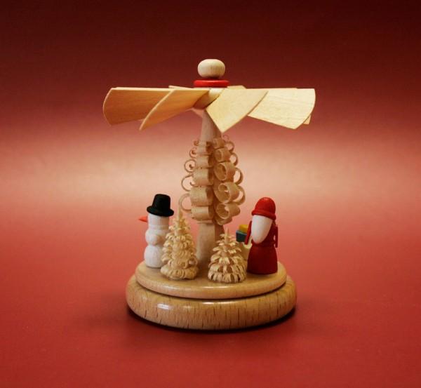 """Miniatur Wärmespiel """"Weihnachten im Erzgebirge"""""""