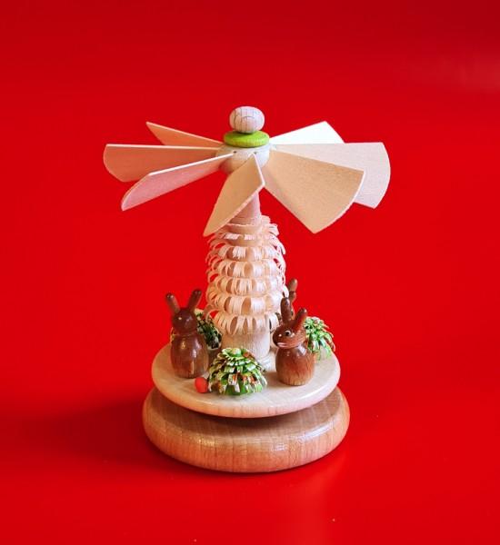 "Miniatur Wärmespiel ""Ostern"""