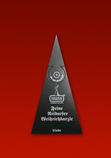 Feine Neudorfer Räucherkerzen -Fichte / Kiefer