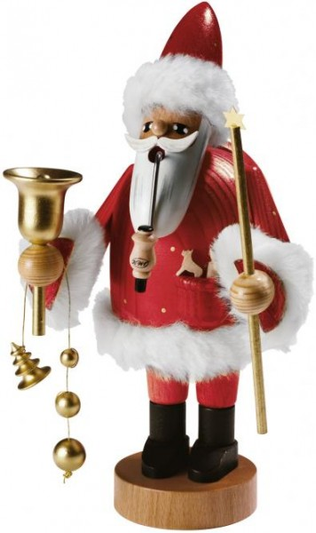 "Räuchermann ""Santa Claus"" 18cm"