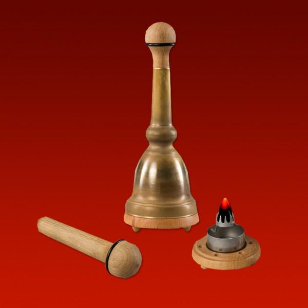 Tuba-Mundstück - das Klangvolle