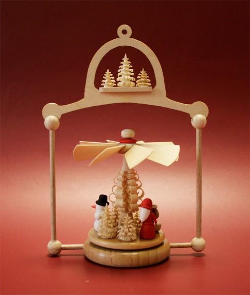 """Wärmespiel zum Hängen """"Weihnachten im Erzgebirge"""""""
