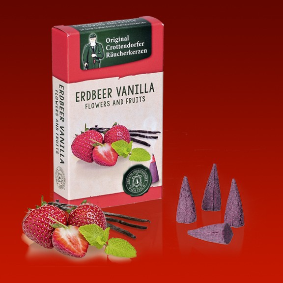Erdbeer/Vanille