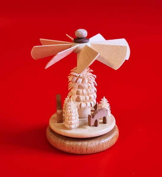 "Miniatur Wärmespiel ""Rehe"""