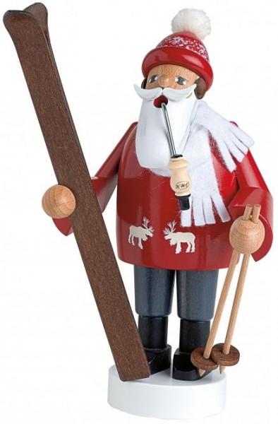 """Räuchermann """"Skifahrer"""" 19cm"""